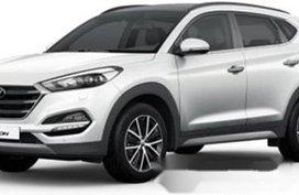 Hyundai Tucson GL 2019 for sale