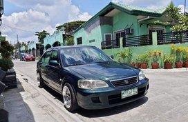 Honda City Type Z 2000 model for sale