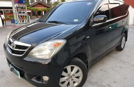 2010 Toyota Avanza 1.5G AT for sale