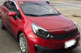 2016 Kia Rio MT for sale