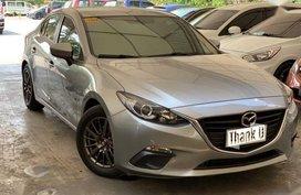 2015 Mazda 3 1.6 for sale