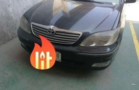 Toyota Camry 2.0G 2003 for sale