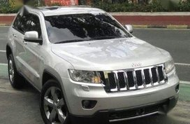 Jeep Grand Cherokee 2013 for sale