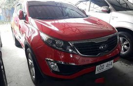 Kia Sportage 2013 for sale