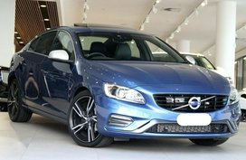 Volvo S60 2017 for sale