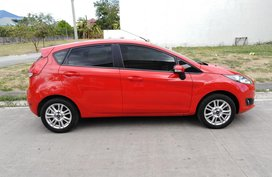 2014 Ford Fiesta for sale