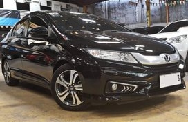 2014 Honda City 1.5 VX Navi CVT Gas AT