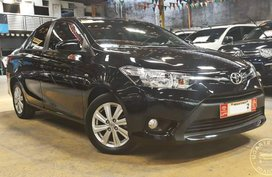 2016 Toyota Vios 1.3 E Gas AT for sale