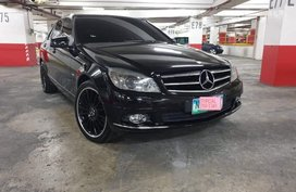 2010 Mercedes Benz C200 for sale
