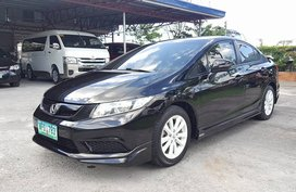 Honda Civic 1.8 2013 for sale