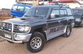 Mitsubishi Pajero 2001 for sale