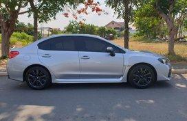 2015 Subaru WRX AT for sale
