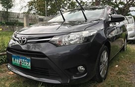 2014 Toyota Vios for sale