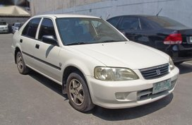 2002 Honda City 1.3 Type Z AT for sale