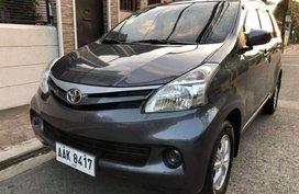 2014 Toyota Avanza 1.3E for sale