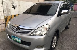 2010 Toyota Innova G for sale