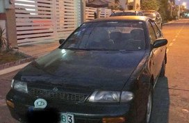 Nissan Altima 1996 for sale