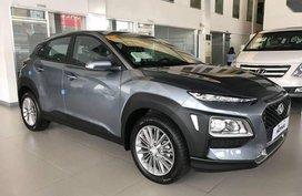 Brand new Hyundai Kona for sale