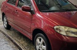 Toyota Vios 1.5G 2003 for sale