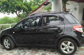 Like new Suzuki Sx4 for sale