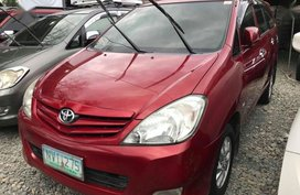 2010 Toyota Innova 2.5E for sale