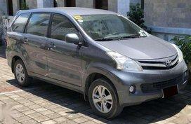 2014 Toyota Avanza 1.5G for sale