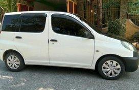 Toyota Funcargo for sale 1999