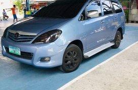 Toyota Innova E 2011 for sale