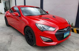 2014 Hyundai Genesis 2.0 Turbo for sale