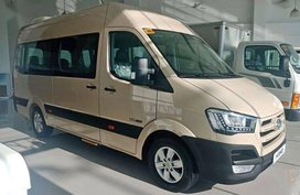 Brand new Hyundai H350 for sale