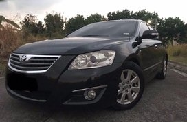 2008 Toyota Camry 2.4V for sale