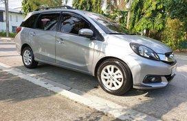 Selling Used Honda Mobilio 2016 Automatic Gasoline