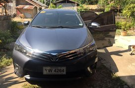 Toyota Corolla Altis 2016 for sale