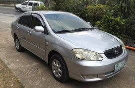 2003 Toyota Corolla Altis For Sale