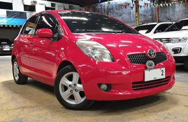 2010 Toyota Yaris for sale