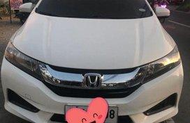 For sale Honda City E 2015