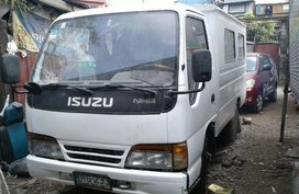 Isuzu Nhr 2001 for sale