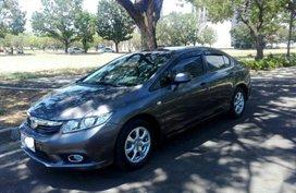 Honda Civic 2013 1.8 for sale