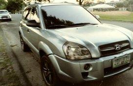 Hyundai Tucson 2007 for sale