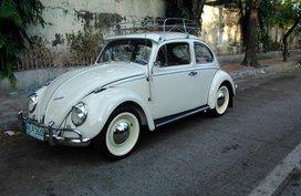 Volkswagen Beetle 1962 for sale