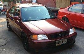 1998 Honda City Exi for sale