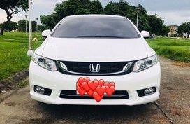 Honda Civic FB 2014 model for sale