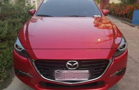 2018 Mazda 3 2.0L R for sale