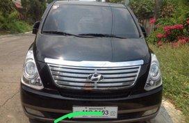 Hyundai Grand Starex 2015 for sale