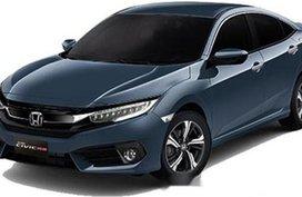 Honda Civic E 2019 for sale