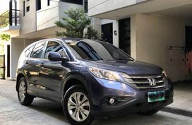 2012 Honda Crv for sale