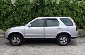 2002 Honda CRV for sale