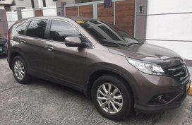 Honda CRV 2013 AT for sale