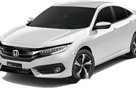 Honda Civic RS 2019 for sale