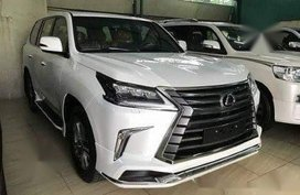 Lexus LX450D 2018 for sale
